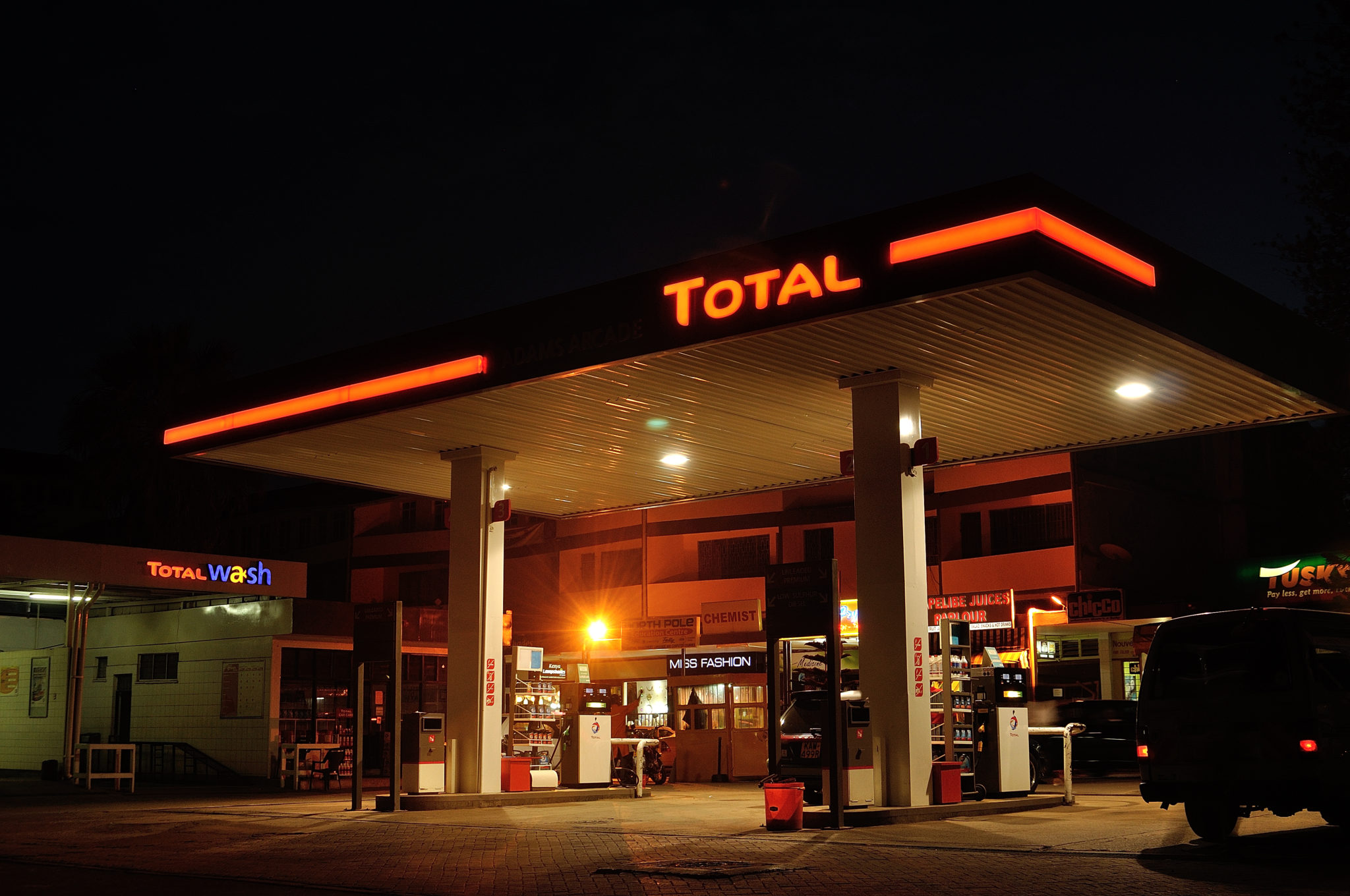 How Total Kenya exploits, rips off Kenyans for profit