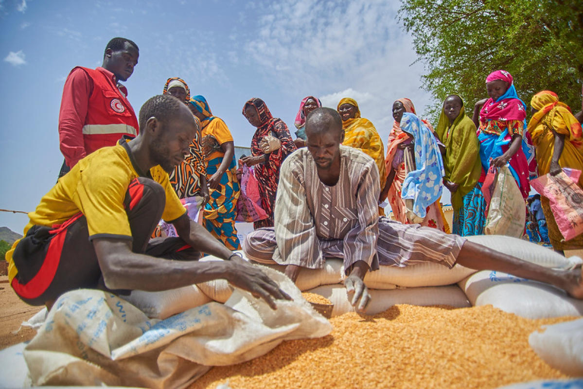 Global hunger could double due to COVID-19 blow – UN