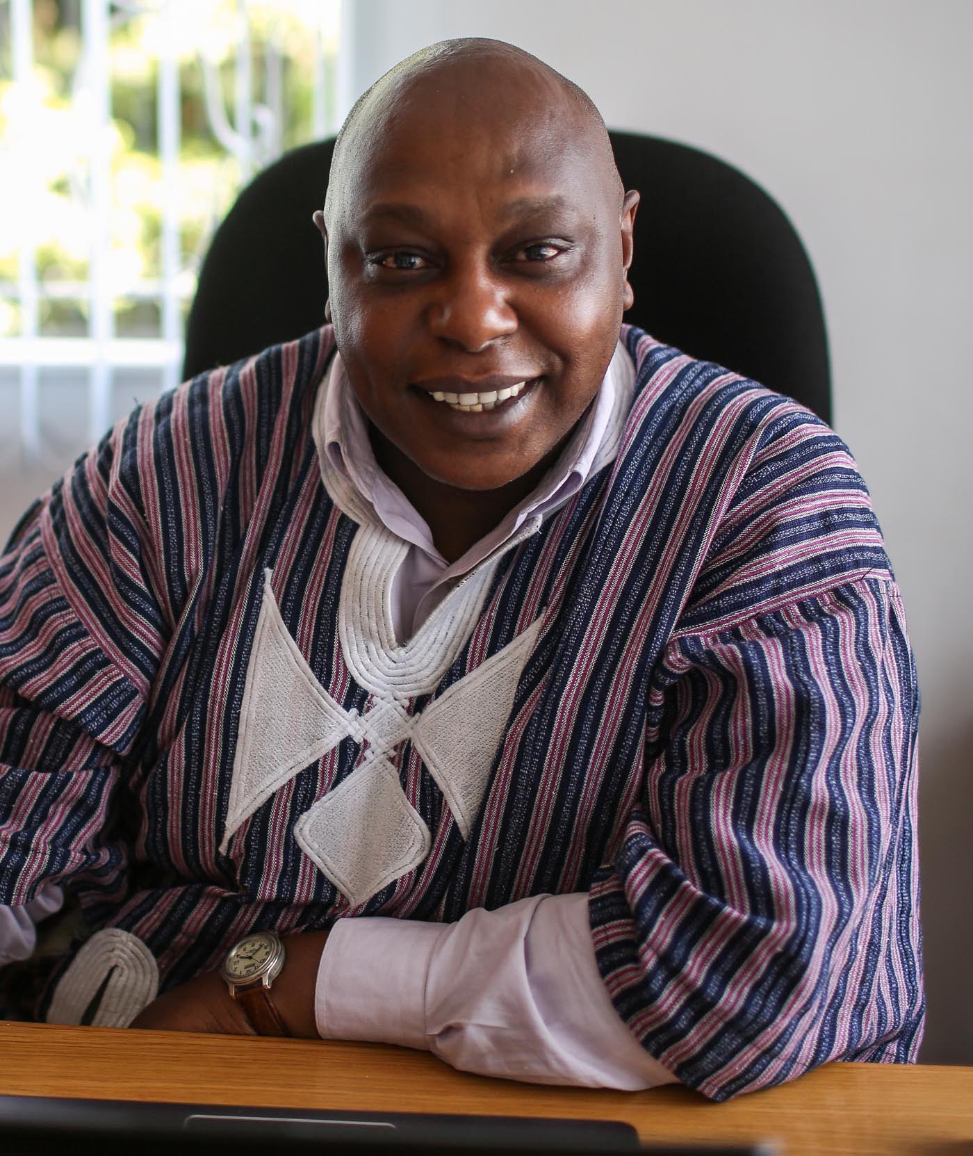'Personal empire': Why and how Maina Kiai plotted ouster of InformAction boss