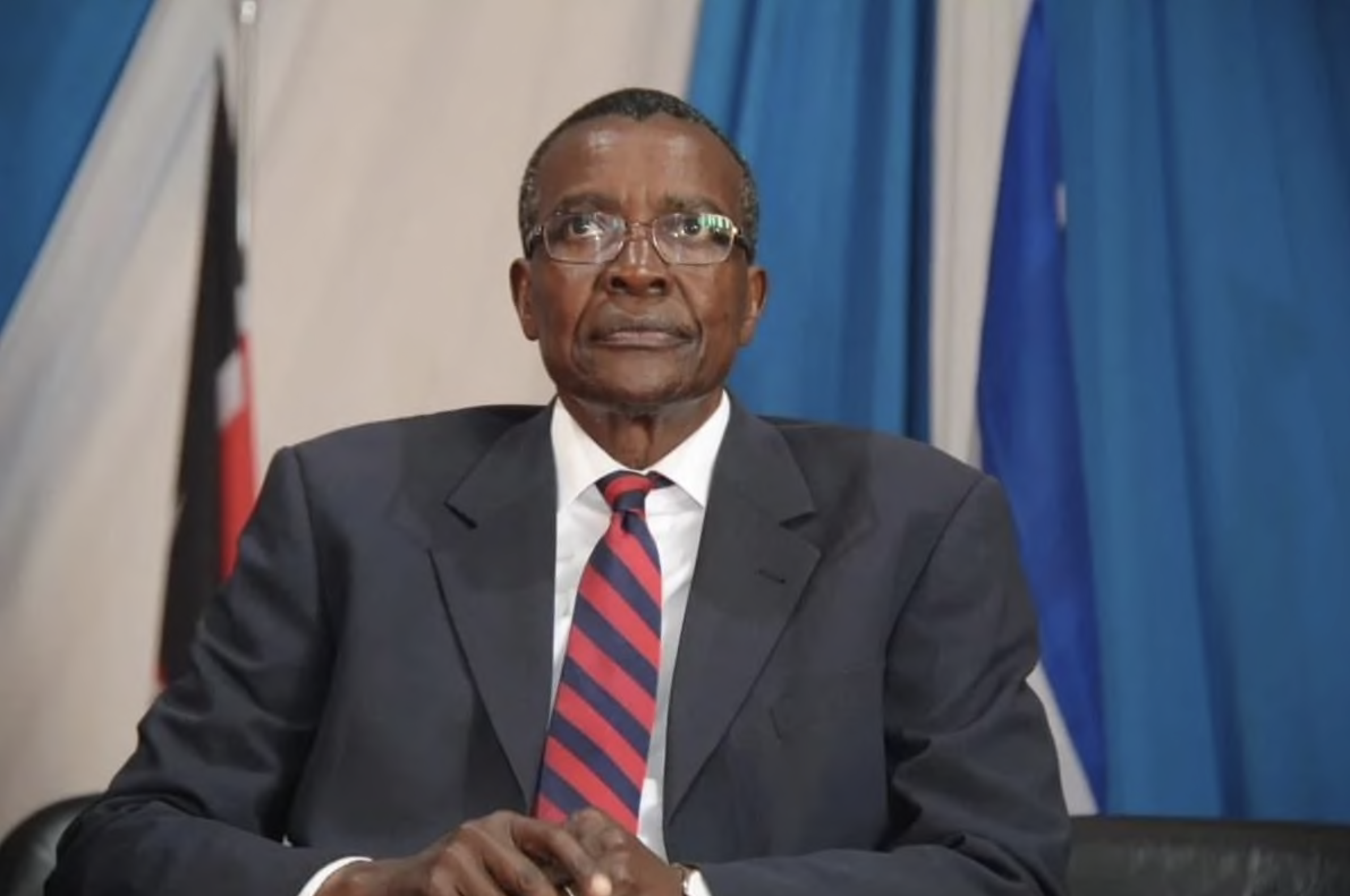 No open court sessions until after COVID-19  – Maraga