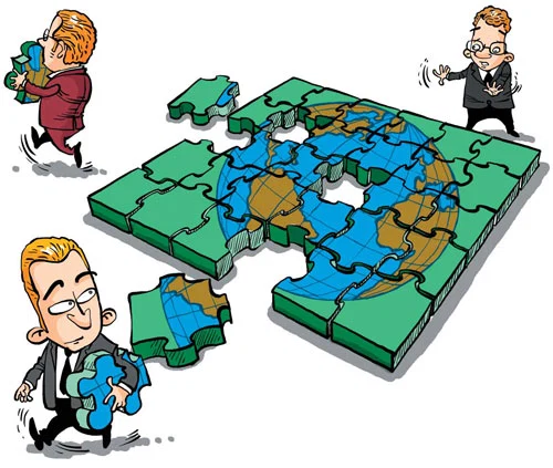 Has globalization run its course?
