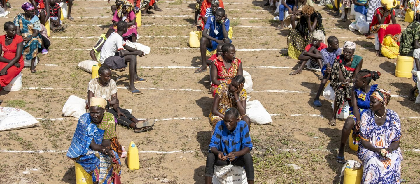 What COVID-19 portends for refugees in Kenya