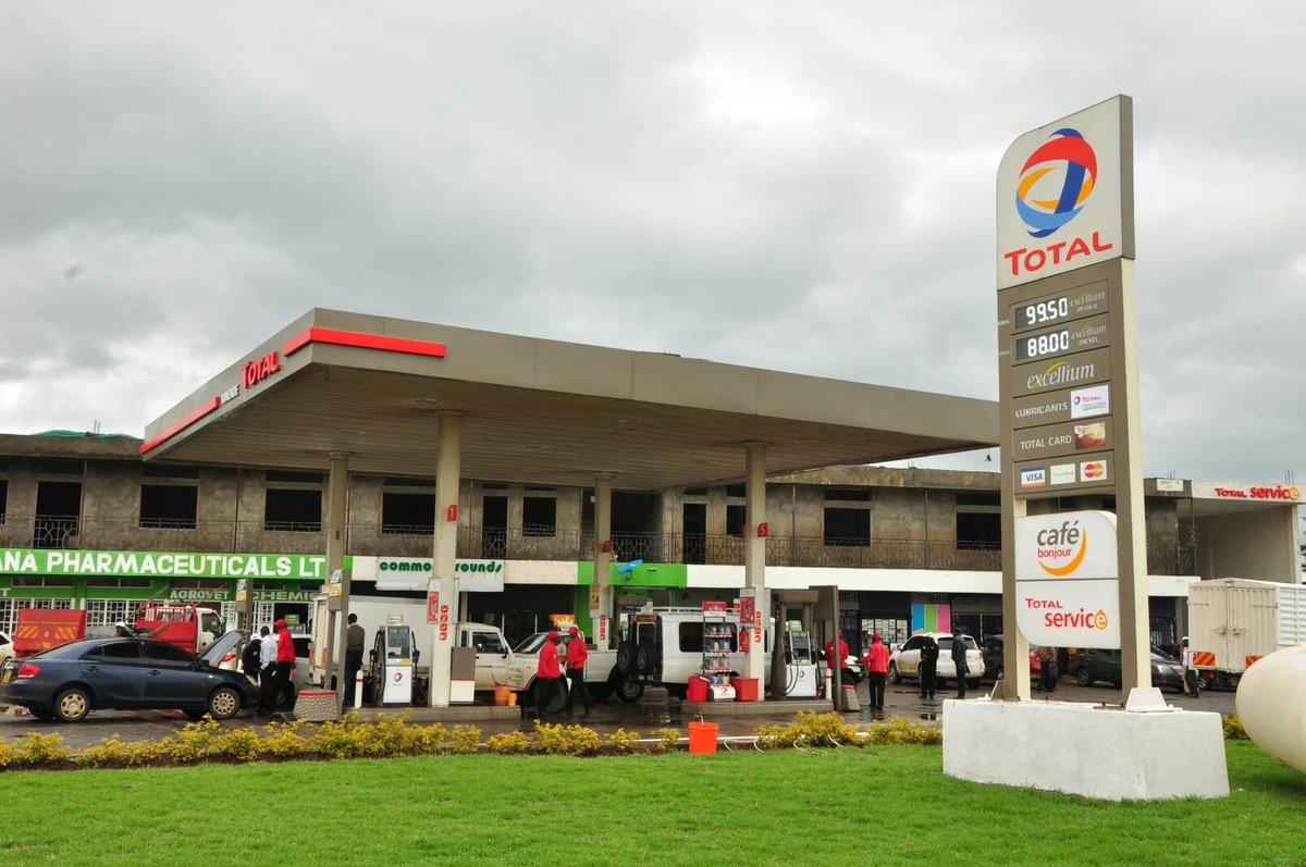 Dealer horror stories at the hands of Total-Kenya