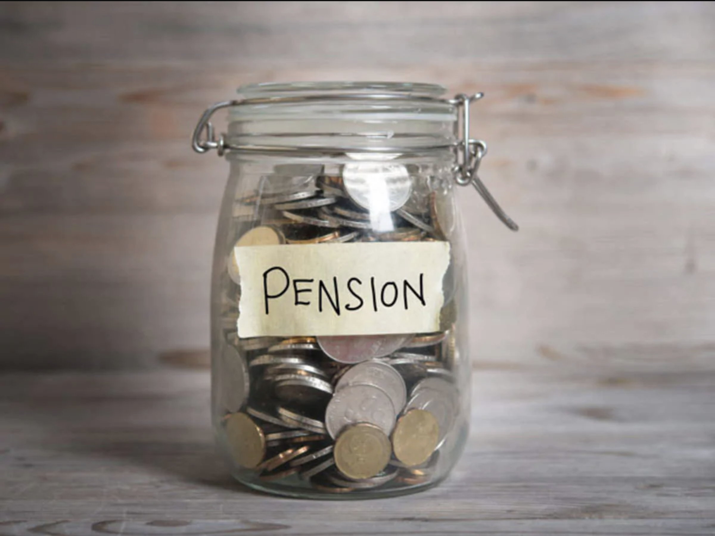 Global Pension Report 2020: Ready or not?