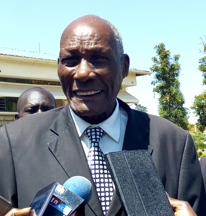 Kibor's court marathons in light of African customs