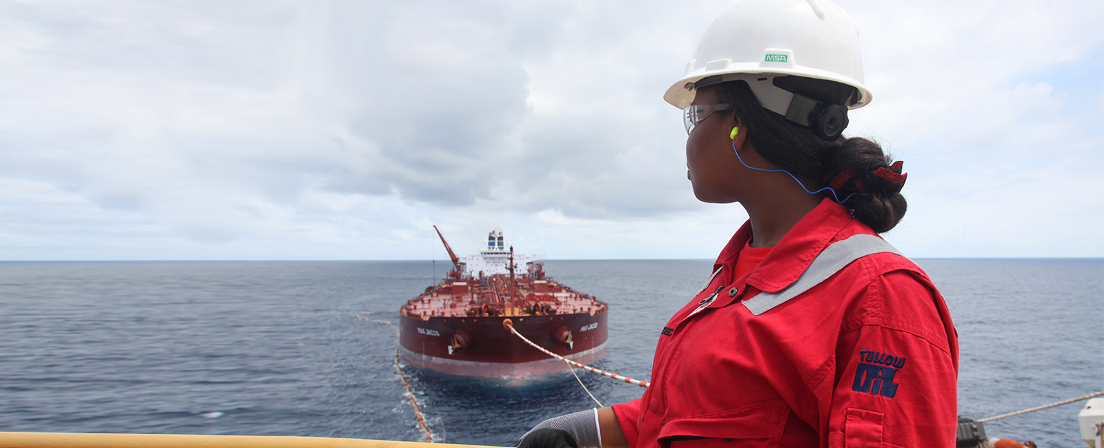 Towards gender equality and inclusivity in oil, gas, and mining