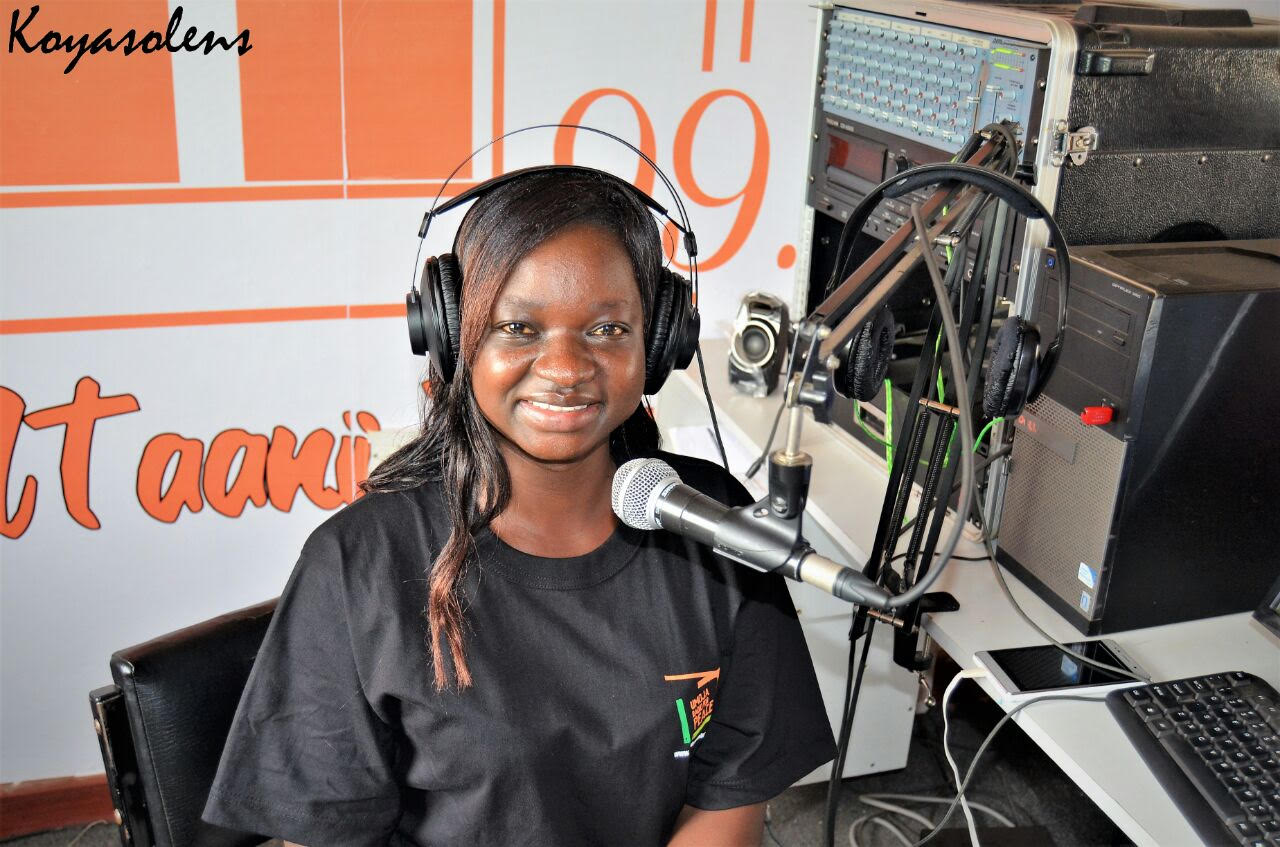 How community radio has contributed to building Kenya's peace