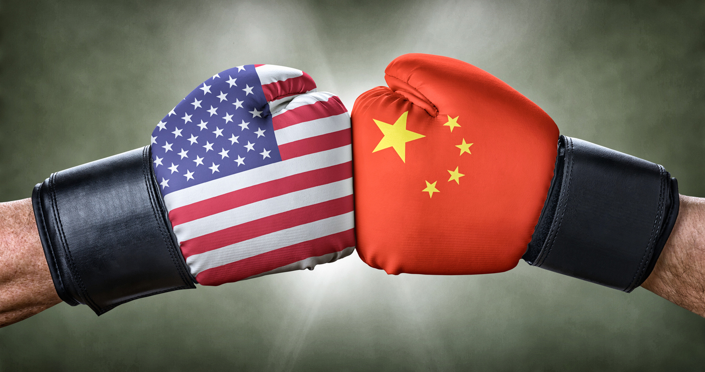 China, the US, and their coming conflict