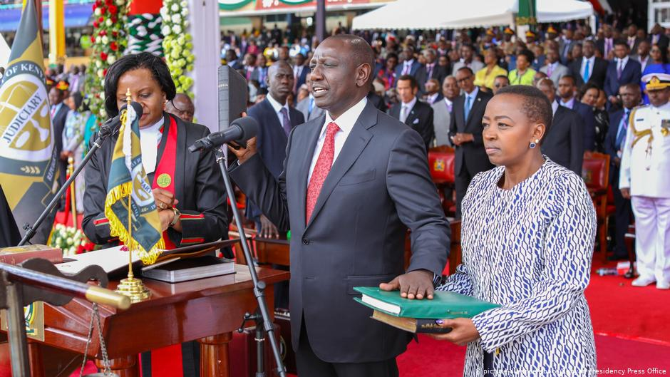 A house divided: Kenya's political madhouse