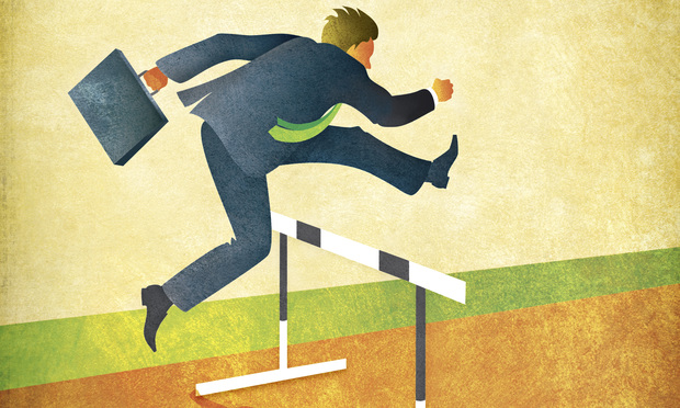 Overcoming the next big hurdle for remote law firms: efficiency
