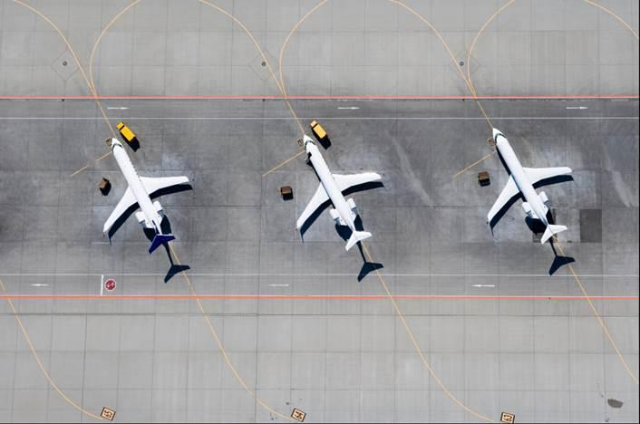 10 ways APIs can revolutionize aviation post the coronavirus