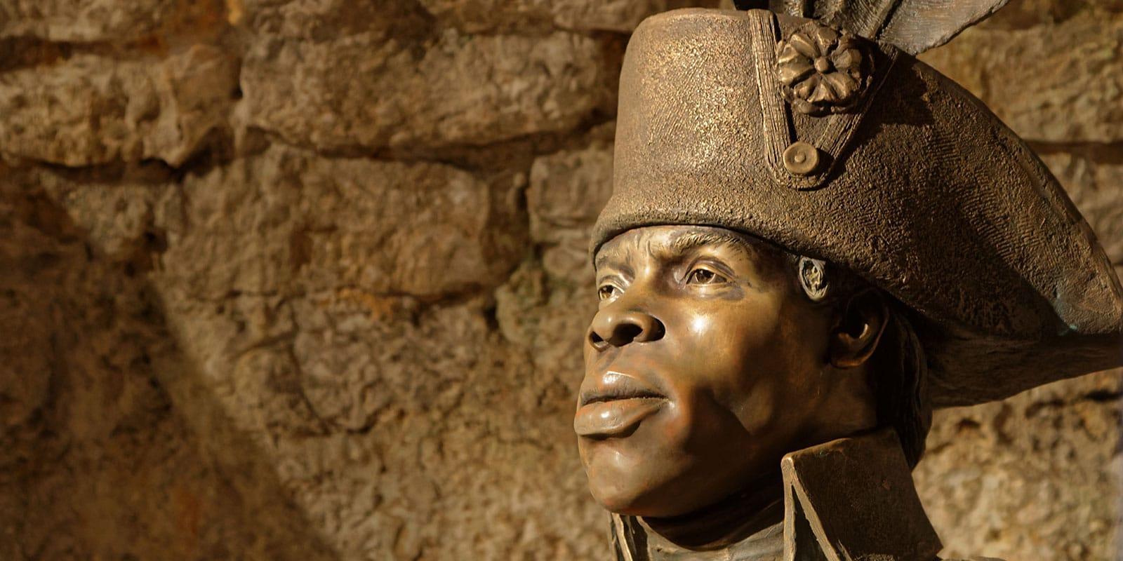 Black Spartacus – the epic life of Toussaint Louverture