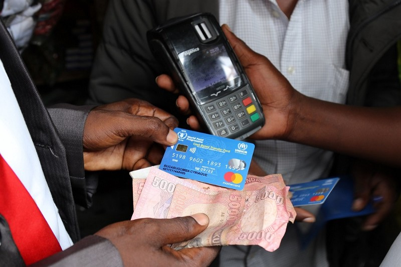 Cash transfers can help refugees, but they also carry risks. Insights fromKenya