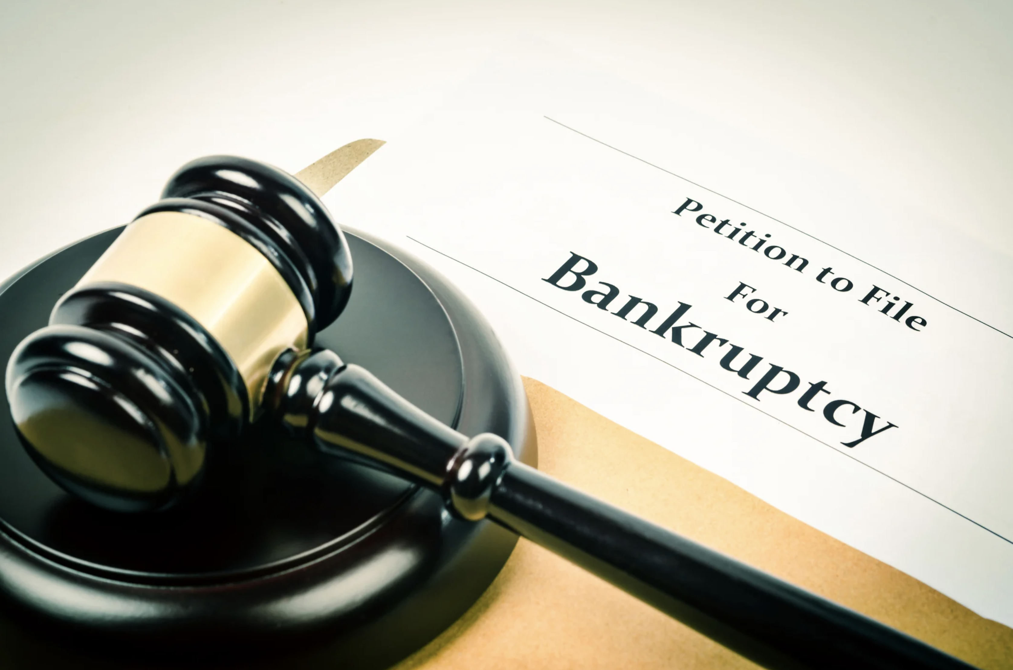 The impact of bankruptcy on intellectual property rights