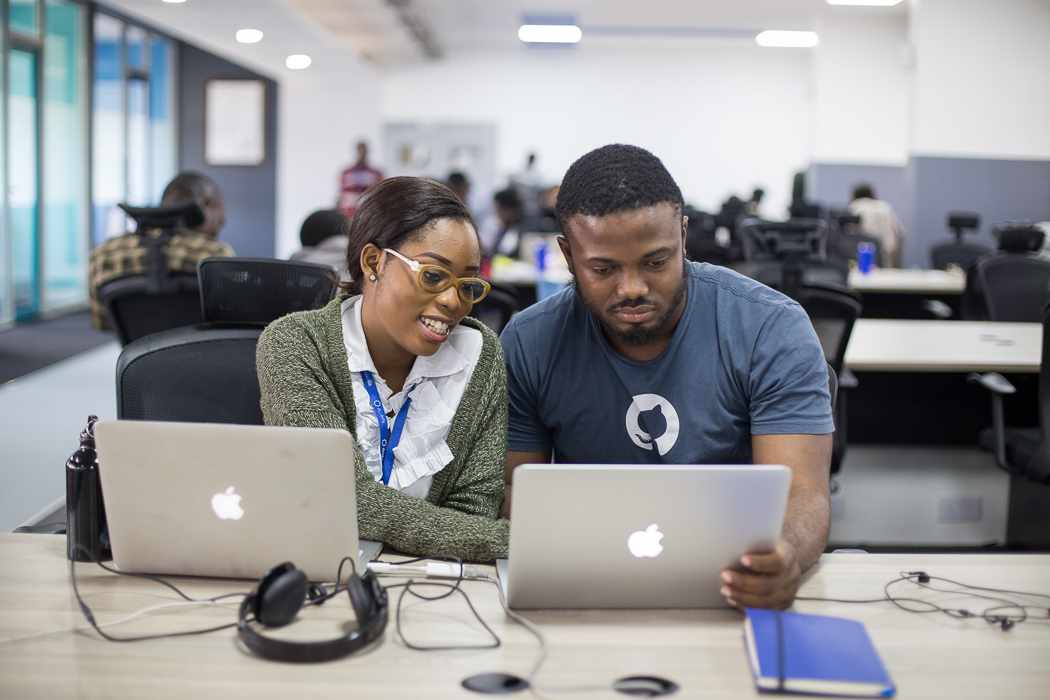How Africa's largest economy can protect the future of its promising tech sector