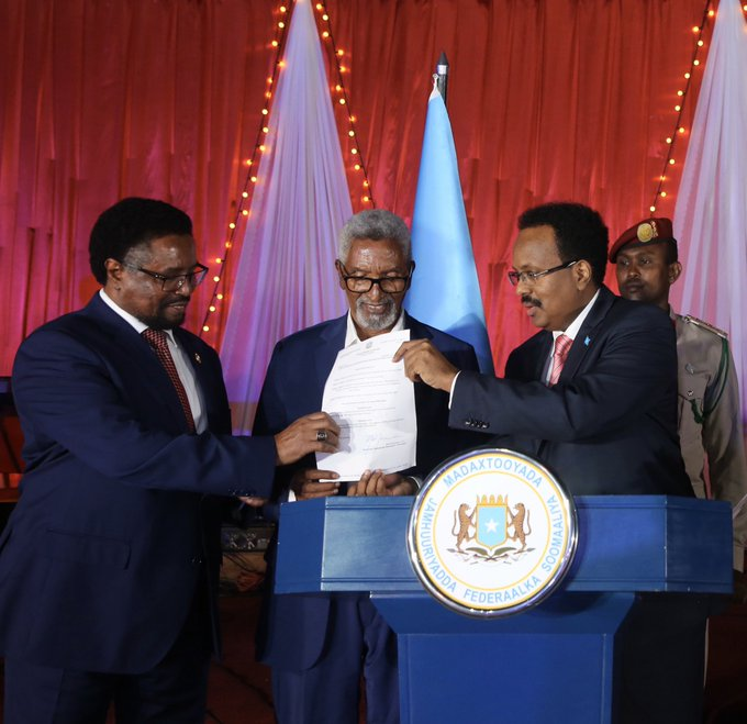 Somalia: political participation and 20 years of WPS agenda