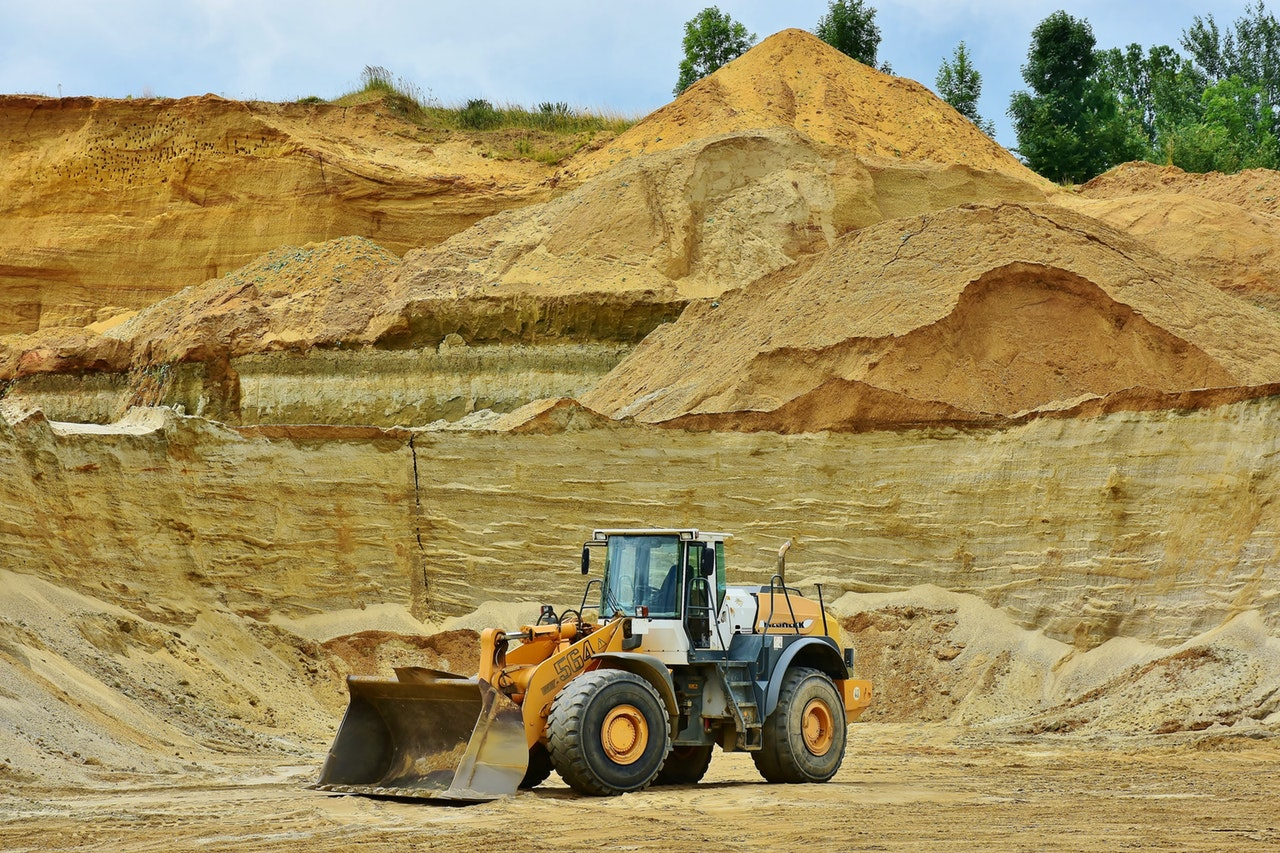 Using extractive industries data for better governance