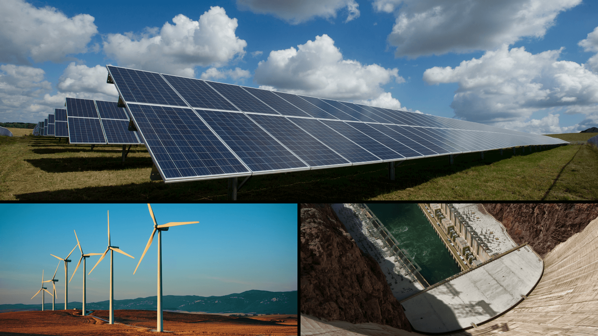 Runner and pacer in the marathon towards African energy transition