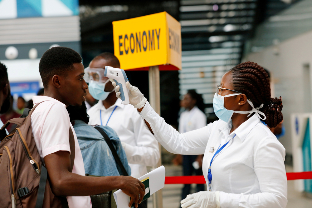 Africa's insurance fails to deliver on COVID-19