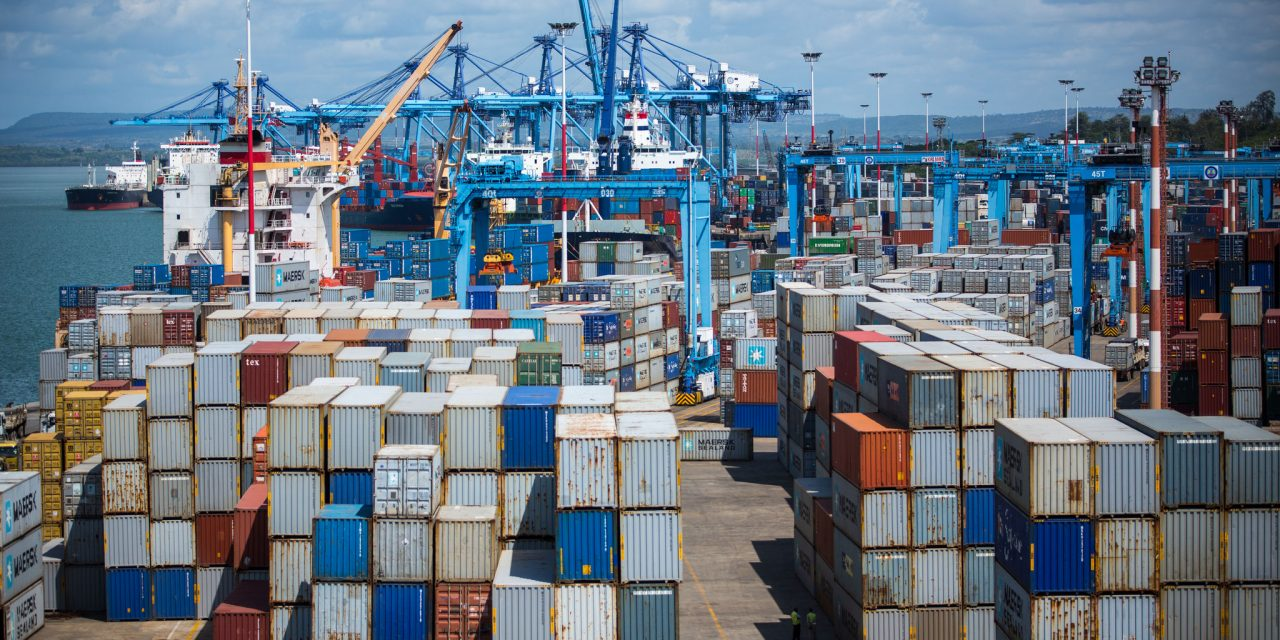 Port investment can recast Africa's fortunes