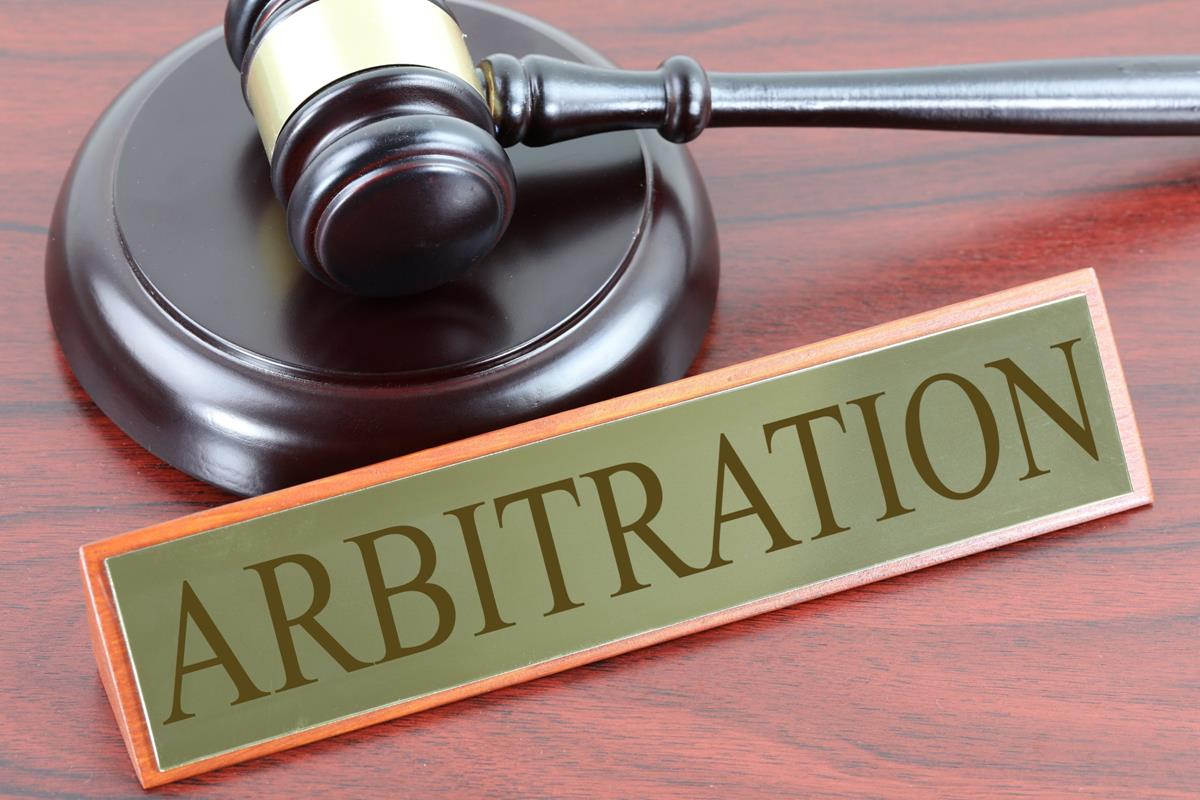 Kenya Arbitration Rules, 2020