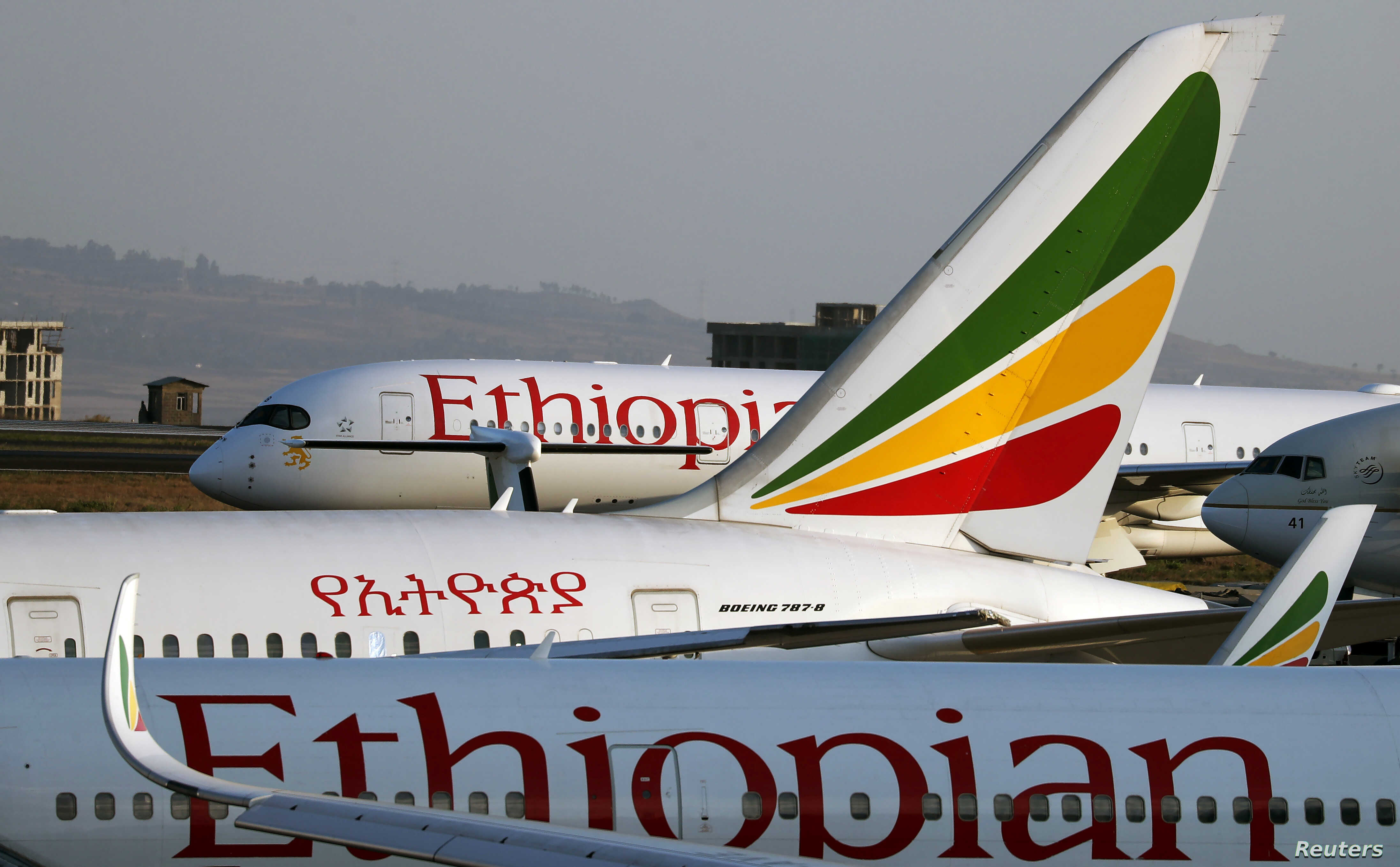 How Ethiopian Airlines makes it happen
