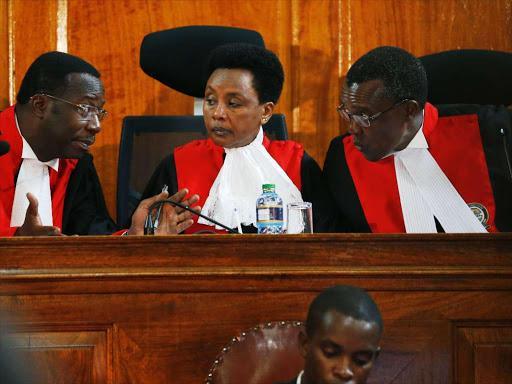 Kenya will miss Maraga's boldness and fortitude