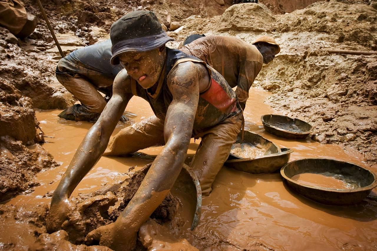How foreign operators exploit weak protections in Africa's extractive sectors