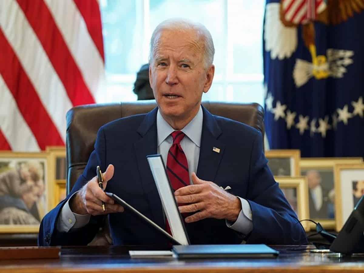 Supporting resilient political systems is key to a successful Biden democracy agenda