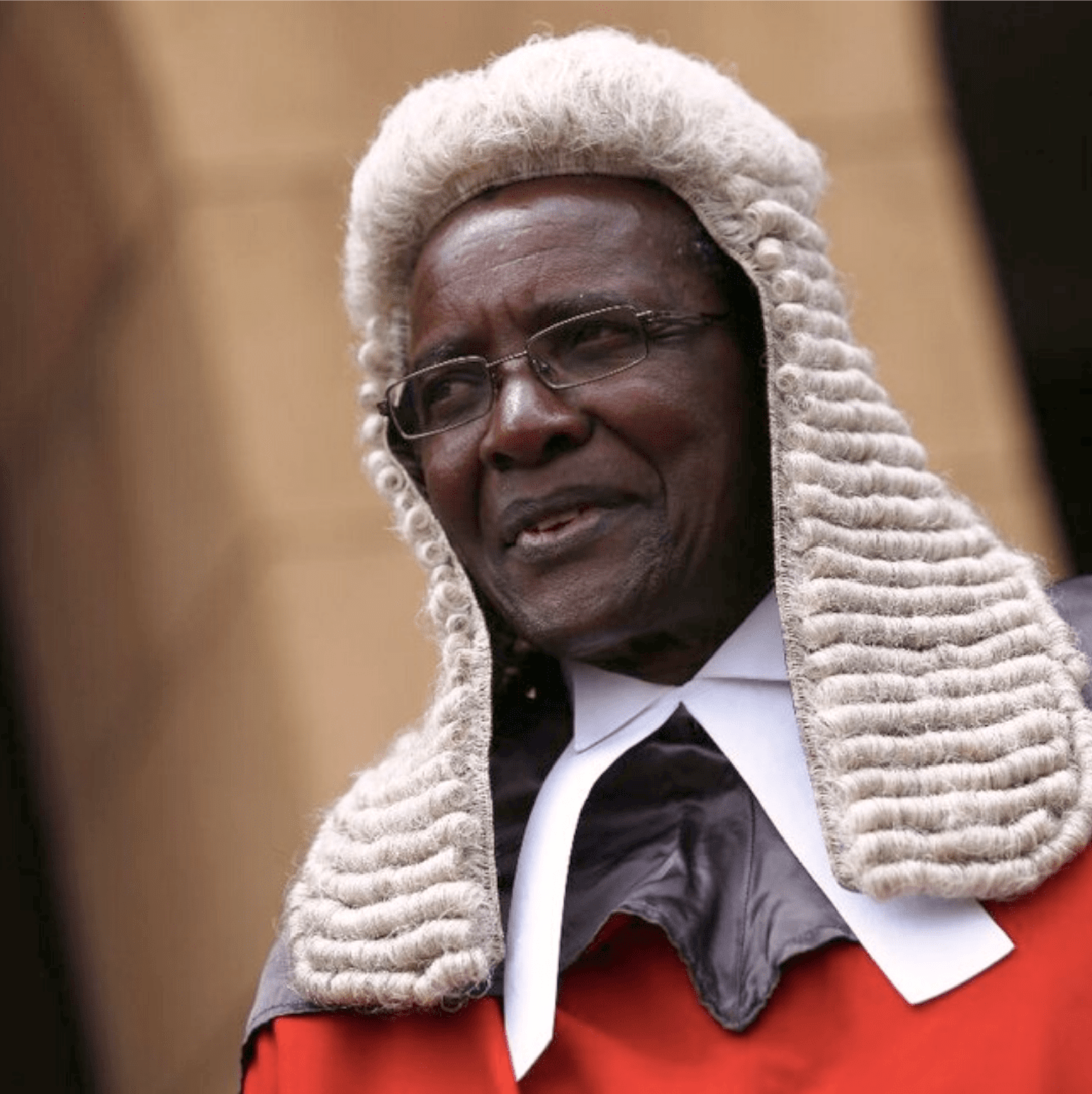 Justice over politics: why David Maraga held a consequential term as chief justice