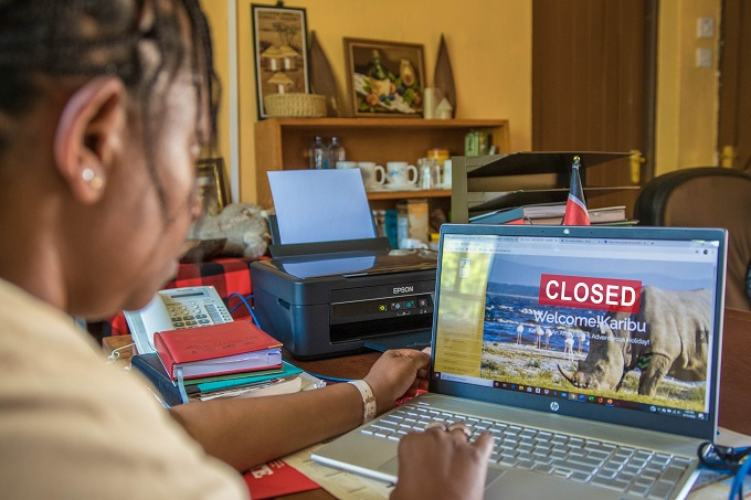 Pandemic outbreak tops Kenya business risks