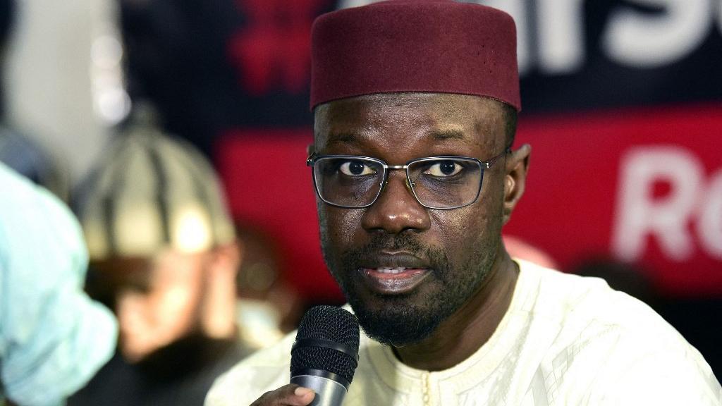 Senegal opposition leader Sonko's rape accuser demands justice