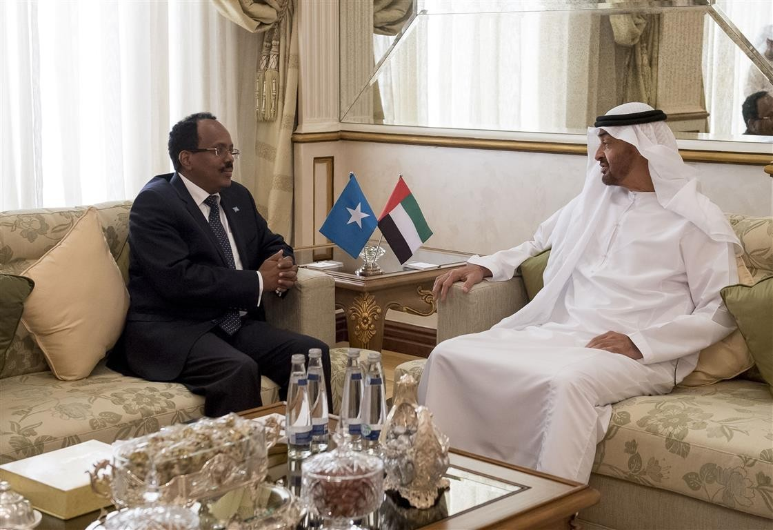 Putting Abu Dhabi's gripe with Somalia in perspective