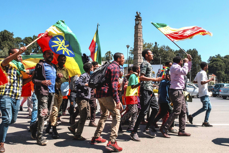 Restoring Ethiopia