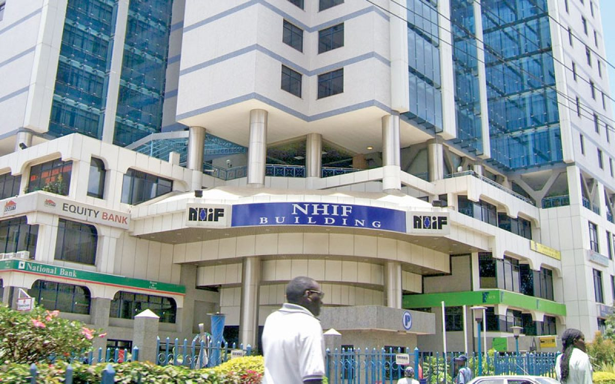 New Bill to give State bigger control of NHIF board