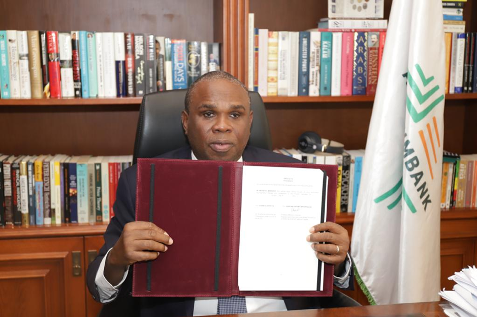 Afreximbank enters agreement with COMESA