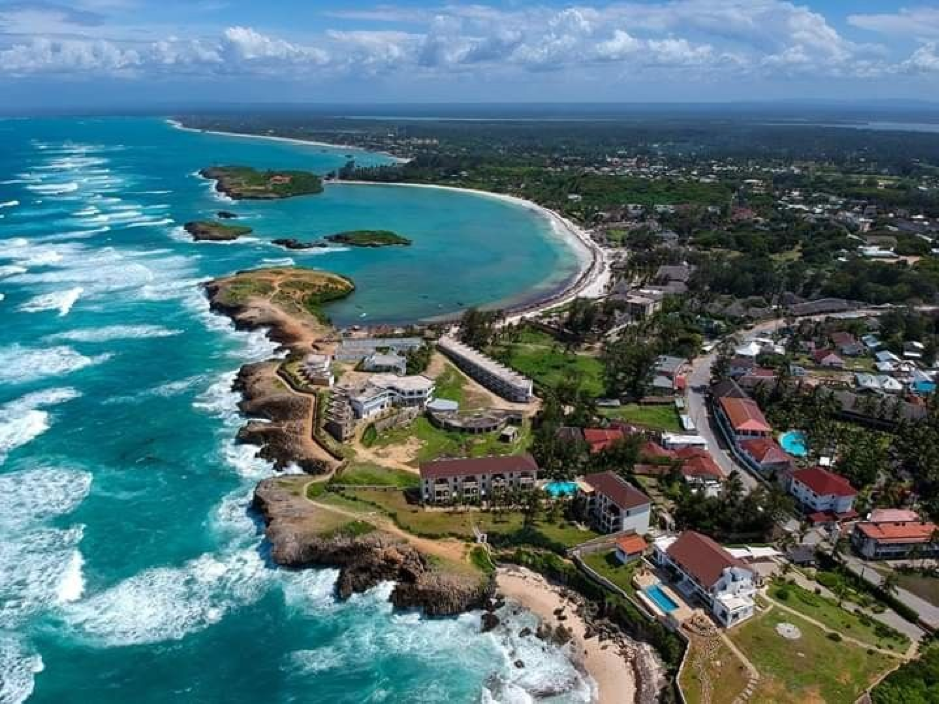Kenya ranked 63rd among 70 global tax havens