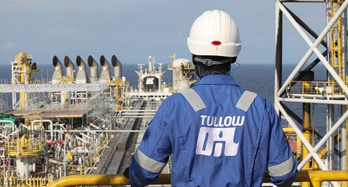 Tullow woes scuttle Kenya's oil dream