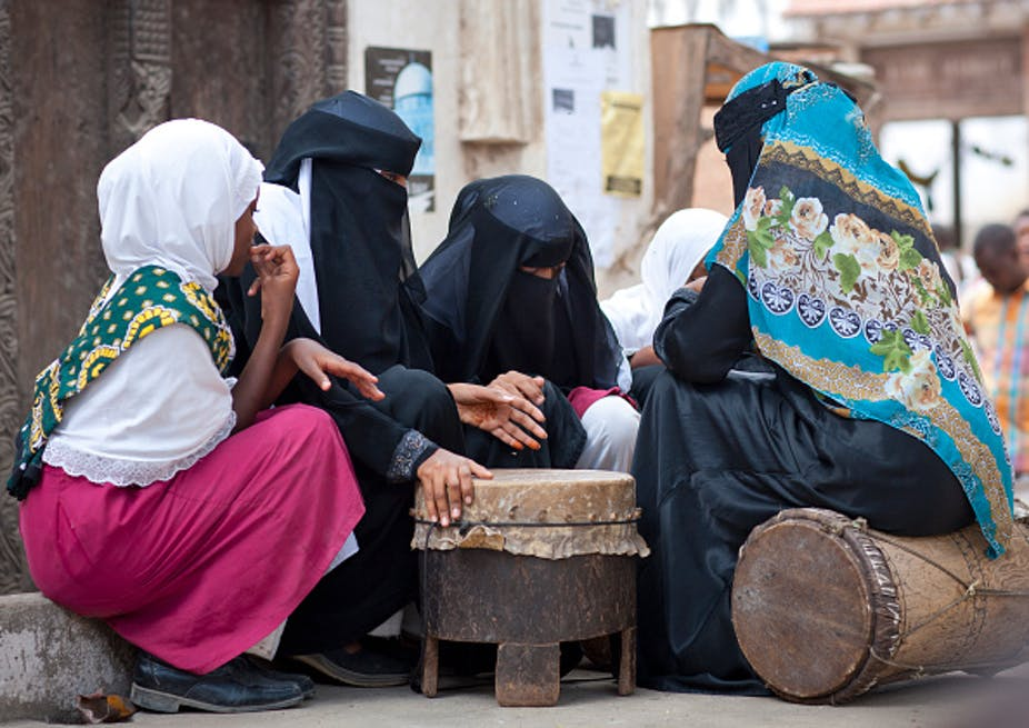 Why we did it: the Kenyan women and girls who joined Al-Shabaab