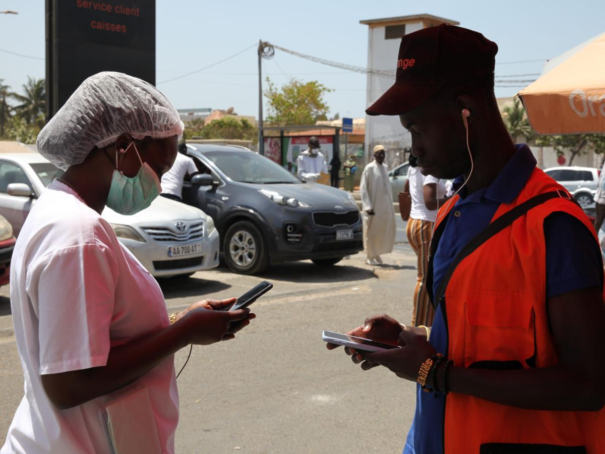 Why Mastercard just made a Sh10 billion bet on Africa's mobile money market