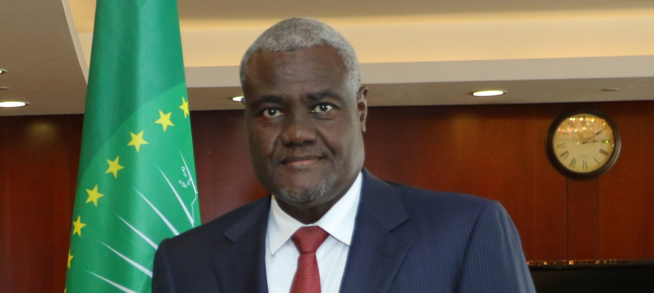 AU calls for return to civilian rule in Chad
