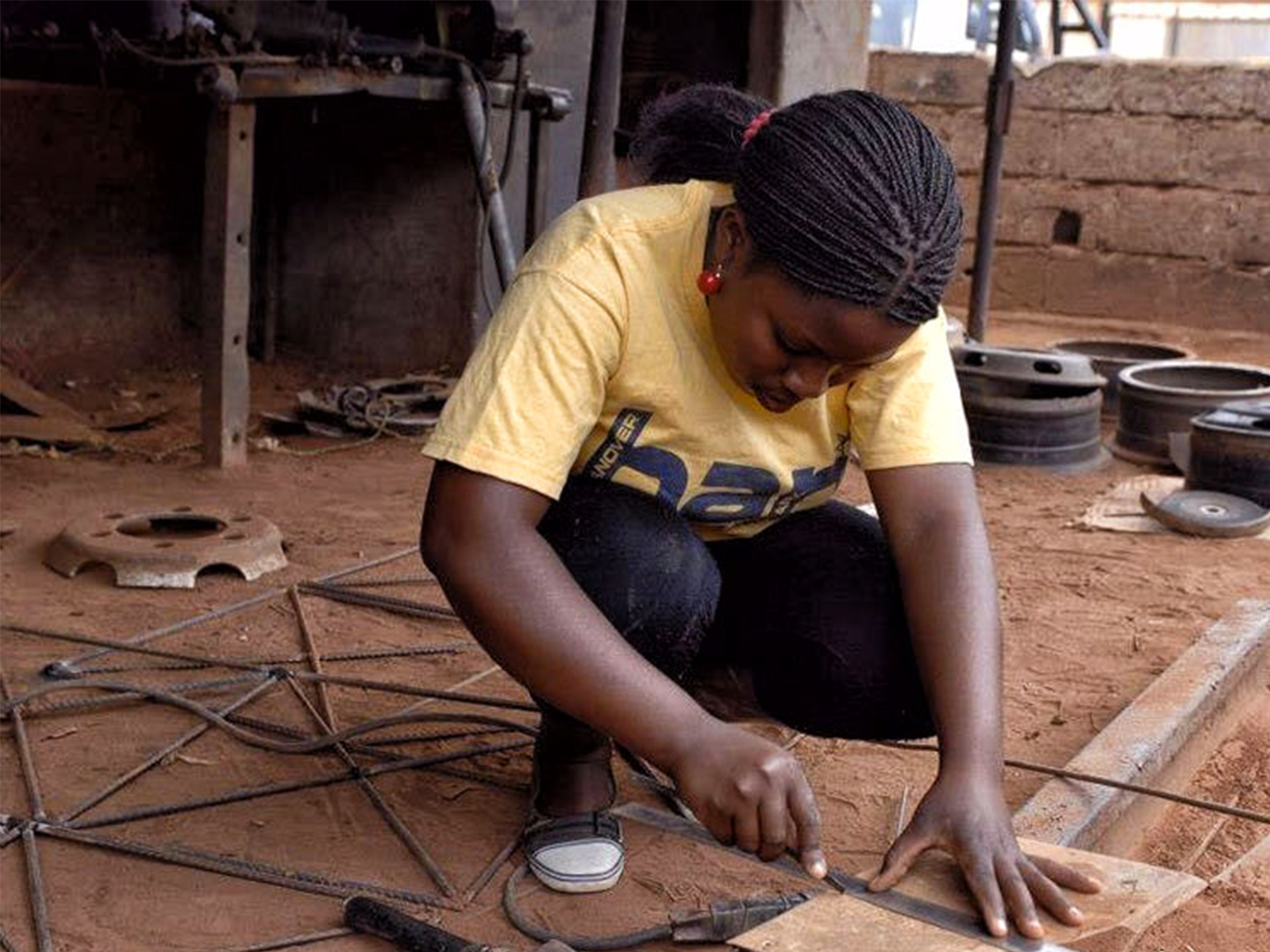 Africa is creating jobs—but the narrative is complicated