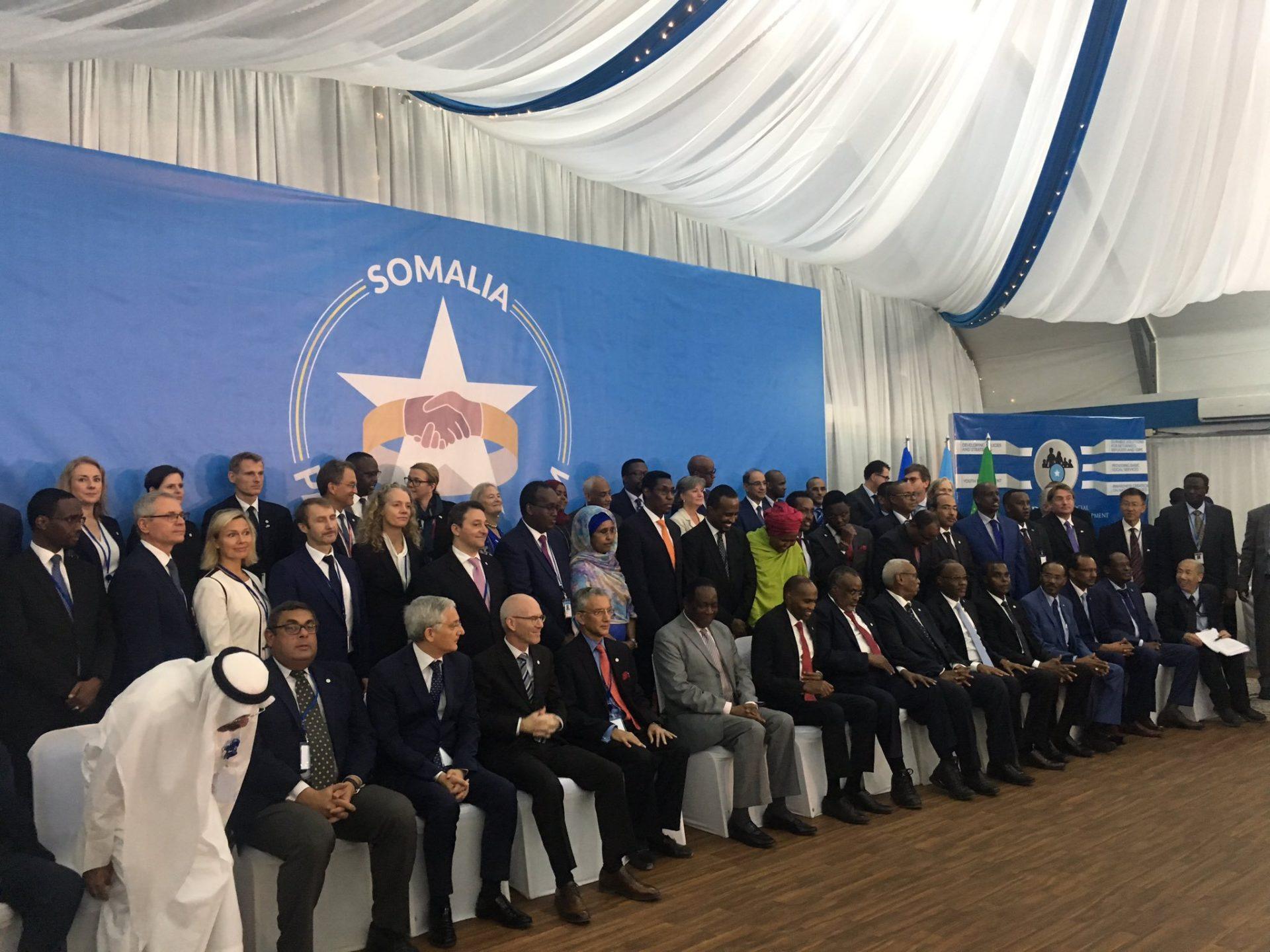 Somalia: prey to the International Community