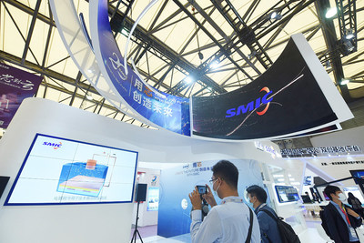 China sets eyes on advanced chip production