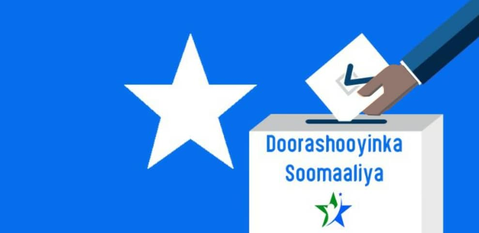 Somalia must hold an honest, people-driven election as the first step in successful state-building