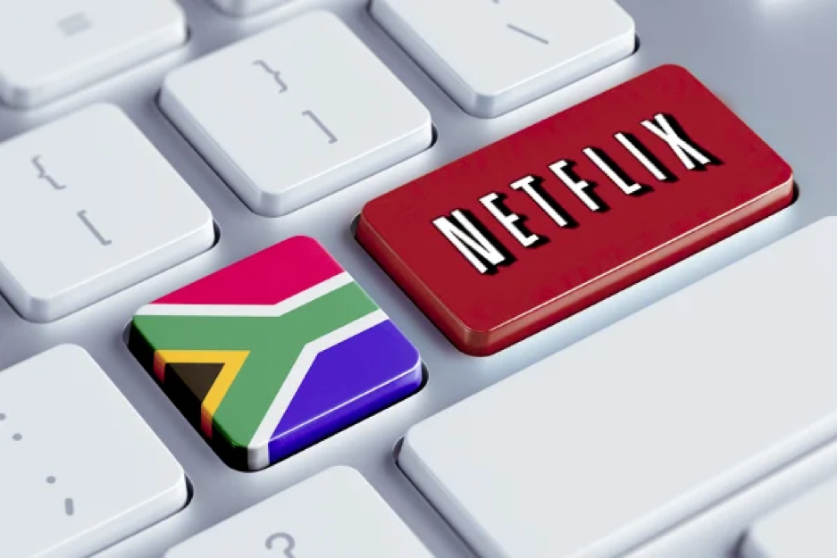 Netflix's Africa story and its possible future