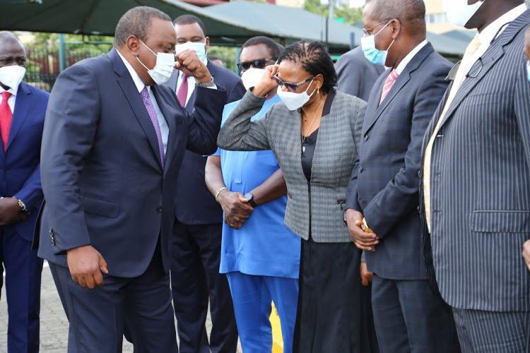 Did Martha Koome negotiate away the independence of the Judiciary?