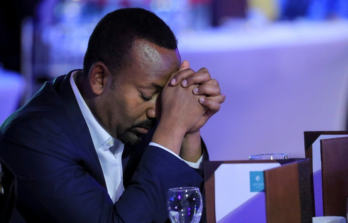 Abiy is Ethiopia's underappreciated hero
