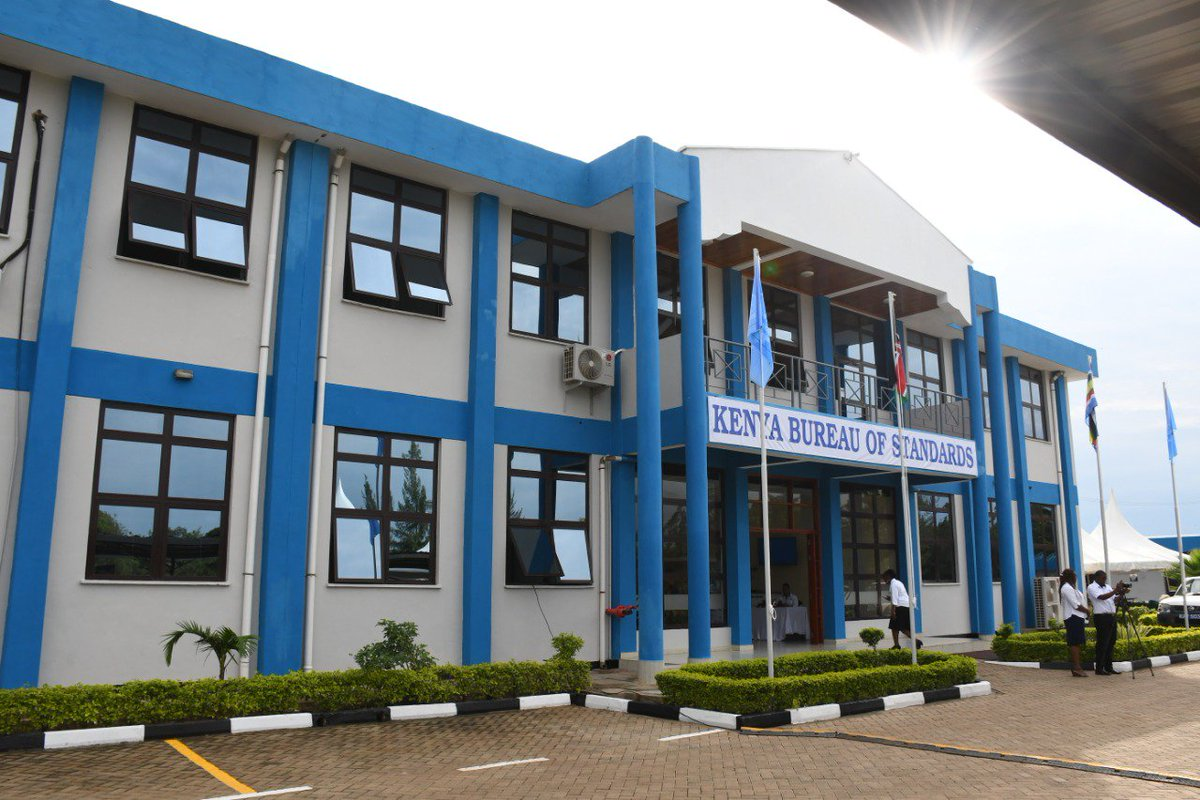 The QISJ saga: Behind-the-scenes wars for the 2021 KEBS tender