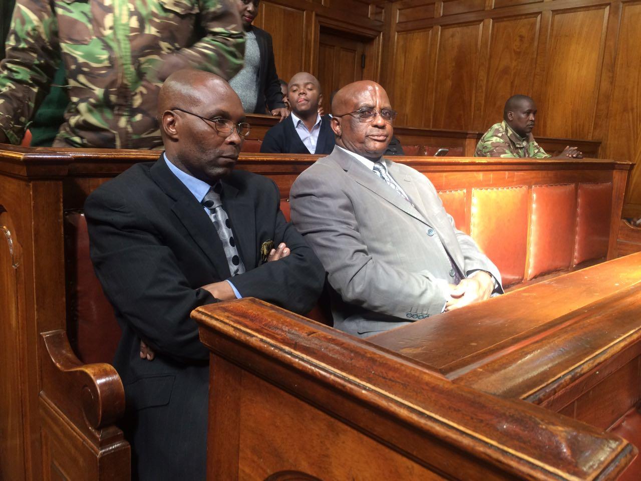 New Muruatetu Guidelines and the Supreme Court's Dilemma on Mandatory Minimum Sentences
